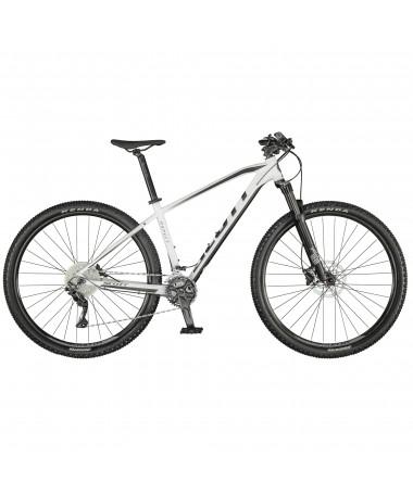 SCO BIKE ASPECT 930 PEARL WHITE (KH) M