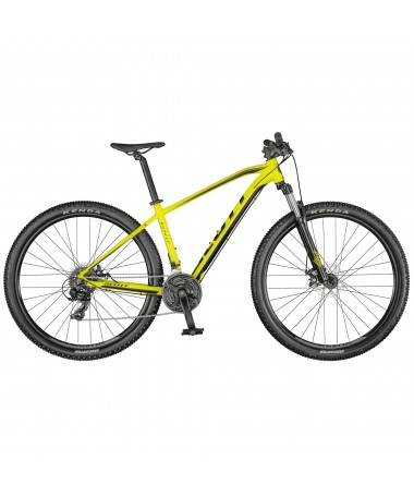 SCO BIKE ASPECT 970 YELLOW (KH) M