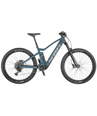 SCO BIKE STRIKE ERIDE 930 BLUE (EU) S