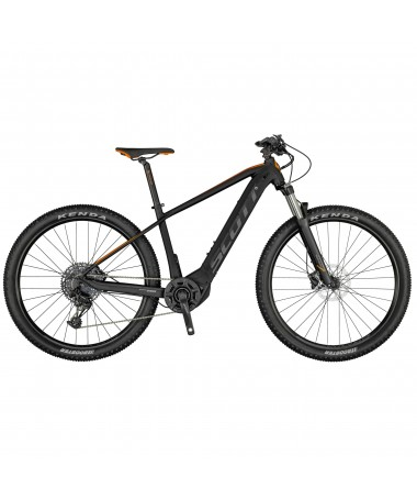 SCO BIKE ASPECT ERIDE 920 BLACK S