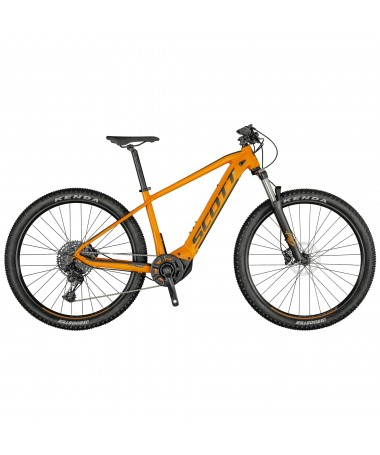 SCO BIKE ASPECT ERIDE 920 ORANGE S