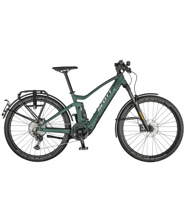 SCO BIKE AXIS ERIDE EVO SPEED S