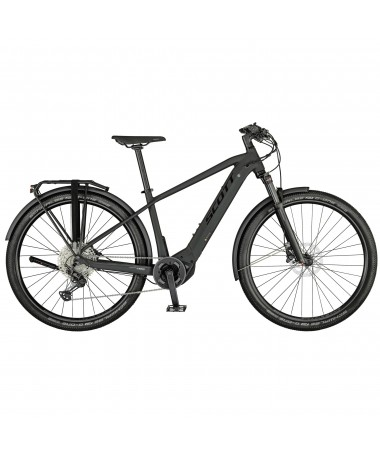 SCO BIKE AXIS ERIDE 10 MEN L