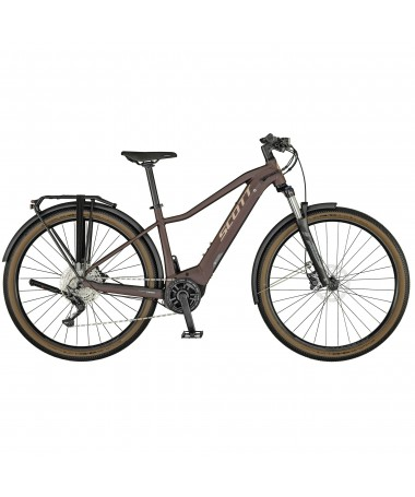 SCO BIKE AXIS ERIDE 20 LADY XS