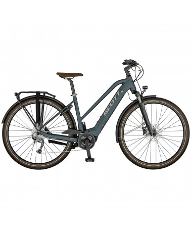 SCO BIKE SUB ACTIVE ERIDE LADY S