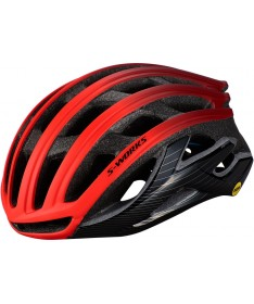 CASQUE PREVAIL II MIPS ROUGE