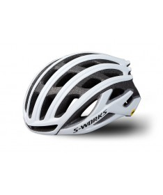 CASQUE PREVAIL II MIPS BLANC