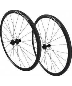 ROUES ROVAL FUSEE SLX 24 DISC