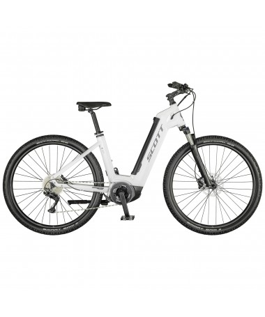 SCO BIKE SUB CROSS ERIDE 10 USX XS