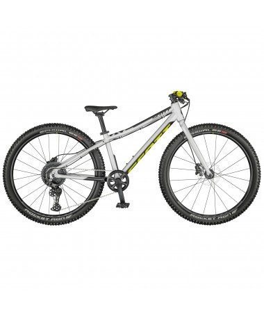 SCO BIKE SCALE RC 600 1SIZE