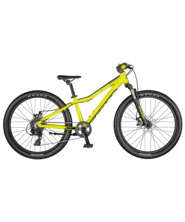 SCO BIKE SCALE 24 DISC YELLOW (KH) 1SIZE