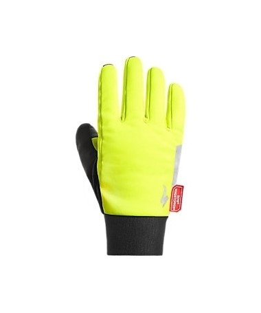 ELEMENT 1.0 GLOVE LF NEON YEL LF XL