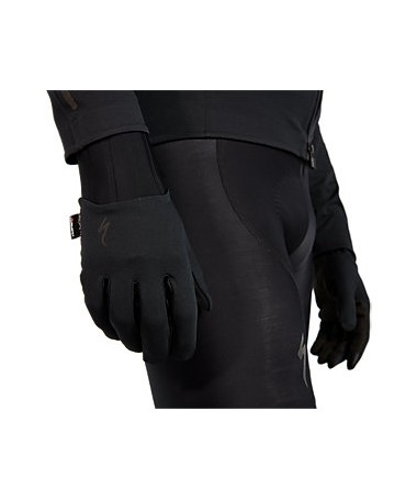 PRIME-SERIES THERMAL GLOVE MEN BLK XXL
