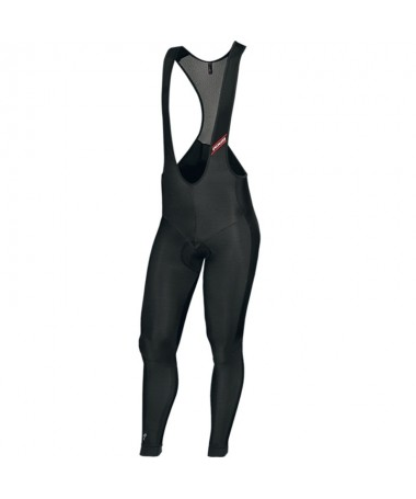 THERMINAL RBX COMP CYCLING BIB TIGHT BLK XXL