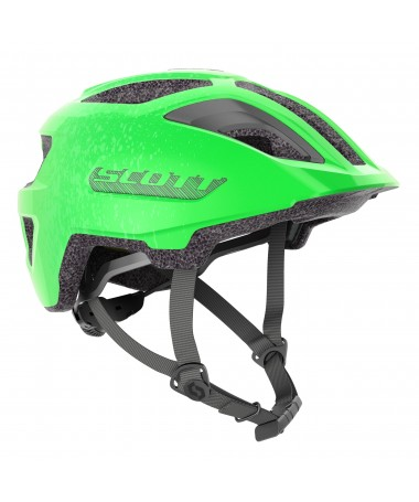SCO HELMET SPUNTO JUNIOR (CE) SMITH GREE