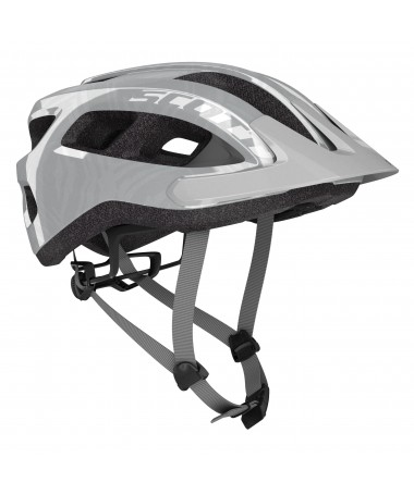 SCOTT CASQUE SUPRA (CE) VOGUE SILVER 1SI