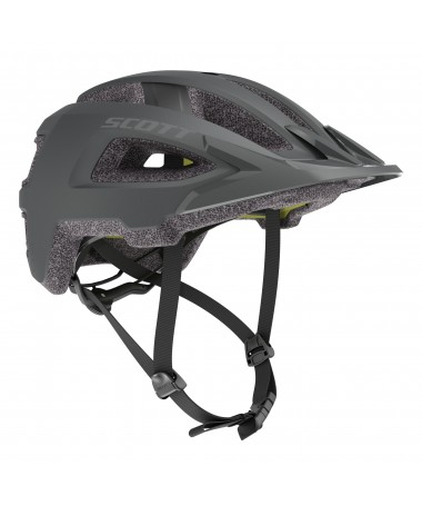 SCOTT CASQUE GROOVE PLUS (CE) DARK GREY