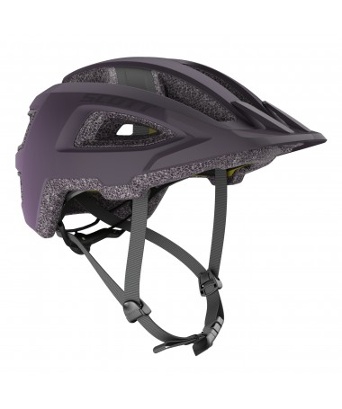 SCO HELMET GROOVE PLUS (CE) DARK PURPLE