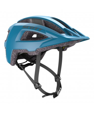 SCO HELMET GROOVE PLUS (CE) ATLANTIC BLU