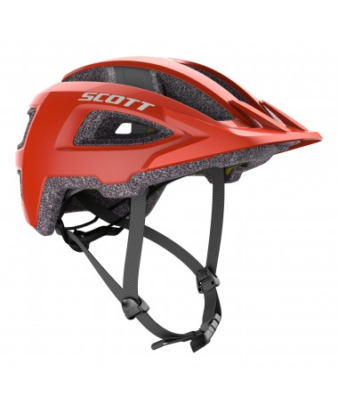 SCO HELMET GROOVE PLUS (CE) FLORIDA RED