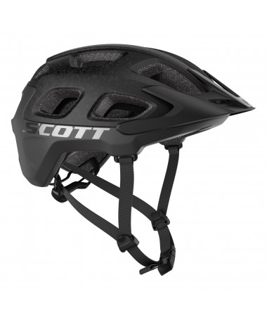 SCOTT CASQUE VIVO PLUS (CE) STEALTH BLCK