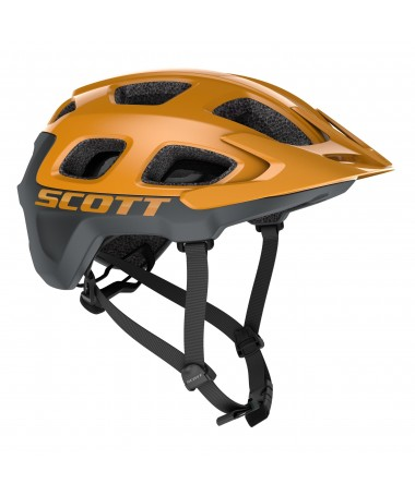 SCO HELMET VIVO PLUS (CE) FIRE ORANGE S