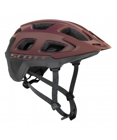 SCO HELMET VIVO PLUS (CE) NITRO PURPLE S