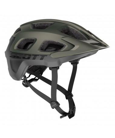 SCO HELMET VIVO PLUS (CE) KOMODO GREEN S
