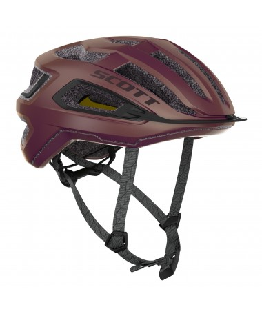 SCO HELMET ARX PLUS (CE) NITRO PURPLE S