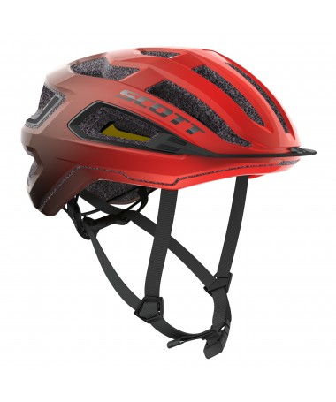 SCO HELMET ARX PLUS (CE) FIERY RED S
