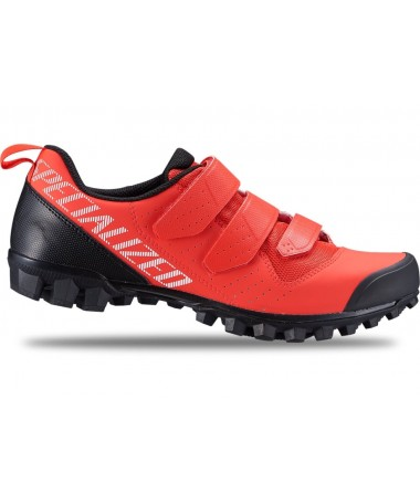 RECON 1.0 MTB SHOE RKTRED 36