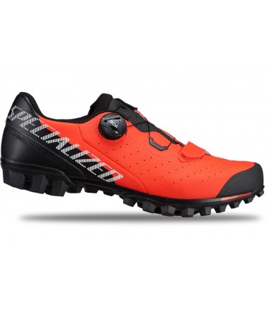 RECON 2.0 MTB SHOE RKTRED 39