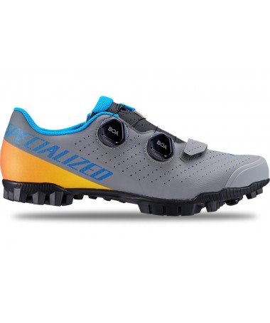 RECON 3.0 MTB SHOE BASICS 39