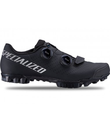 RECON 3.0 MTB SHOE BLK 36