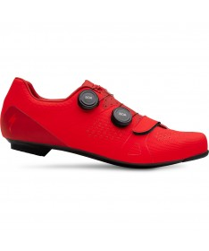 TORCH 3.0 RD SHOE RKTRED/CNDYRED 46