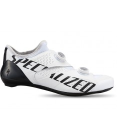 CHAUSSURES S-WORKS ARES TEAM