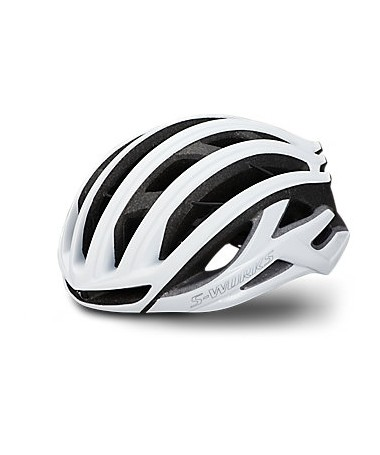 SW PREVAIL II VENT ANGI MIPS CE MATTE WHT/CHRM M