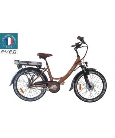 EVEO VELO 24 E450 BRONZE