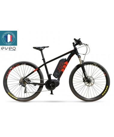 EVEO VTT 27.5 E750 NOIR