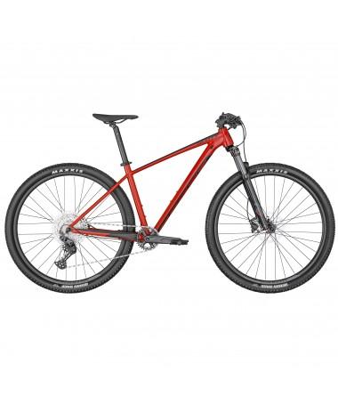 SCO BIKE SCALE 980 RED (EU) L