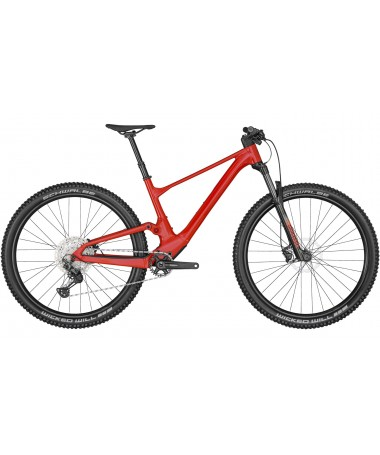 SCO BIKE SPARK 960 RED (EU) S