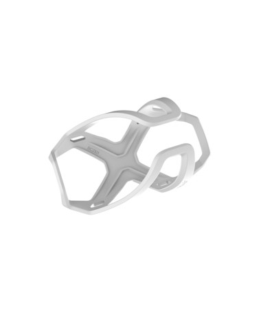 SYN BOTTLE CAGE TAILOR CAGE 3.0 WHITE 1S