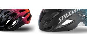 Casque SPECIALIZED